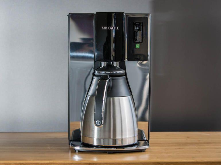 Grâce à Belkin, la cafetière connectée existe désormais