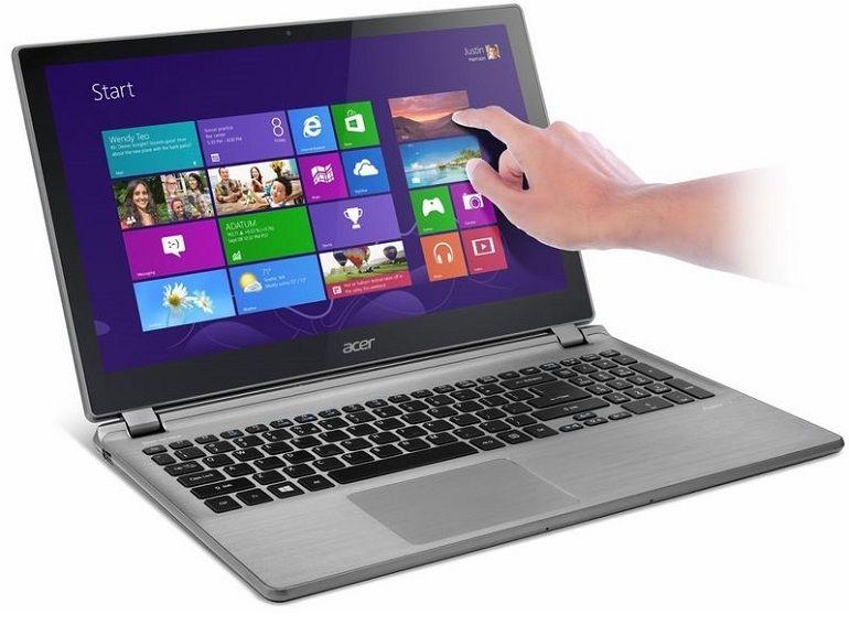 Bon plan : Acer Aspire 15.6 pouces tactile à 599€