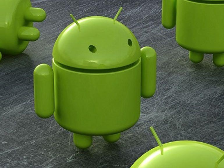 Android plus que jamais leader sur le marché des smartphones