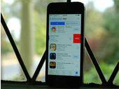 Record de téléchargements en octobre pour l'App Store d'Apple