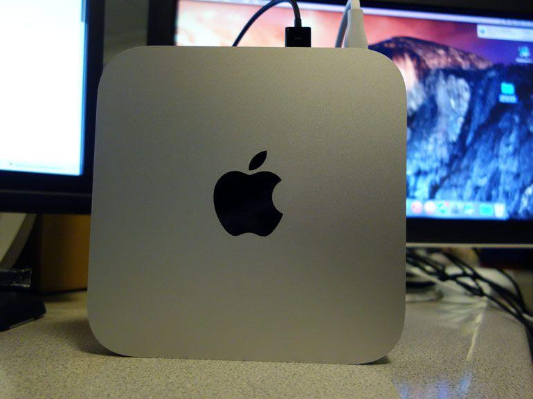 Apple Mac mini (2014)