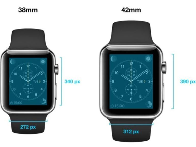 Watchkit : le kit de développement pour l'Apple Watch est disponible