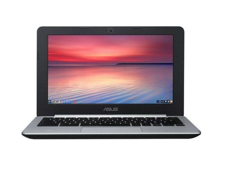 Bon plan : Chromebook Asus 11.6 pouces à 200€ au lieu de 349€