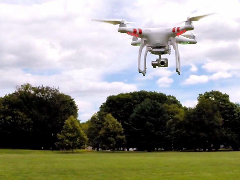 La FAA note une augmentation des incidents liés aux drones