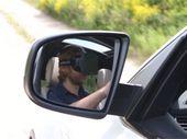 Conduire avec un masque Oculus, c'est maintenant possible