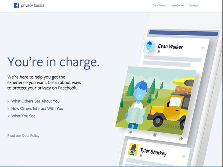 Facebook aide à protéger la vie privée tout en accentuant son ciblage publicitaire