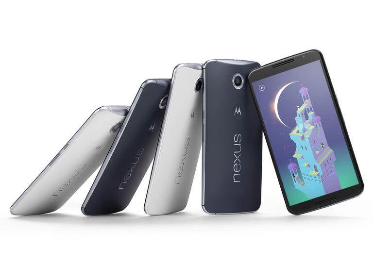Le chiffrement d'Android 5.0 fait chuter les performances du Nexus 6