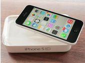 Fin de carrière dès mi-2015 pour l'iPhone 5C ?