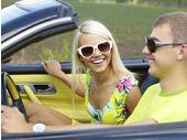 Voiture connectée, un outil pour calmer les jeunes conducteurs ?