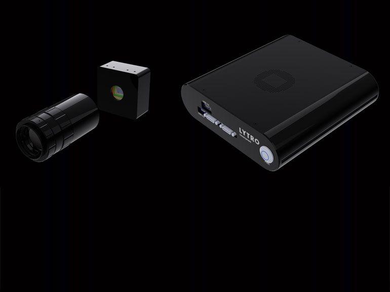Lytro lance un kit de développement