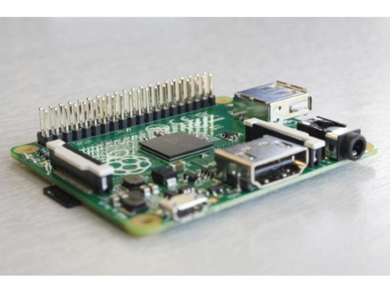 Bon plan : Raspberry Pi Modèle B plus à 31€