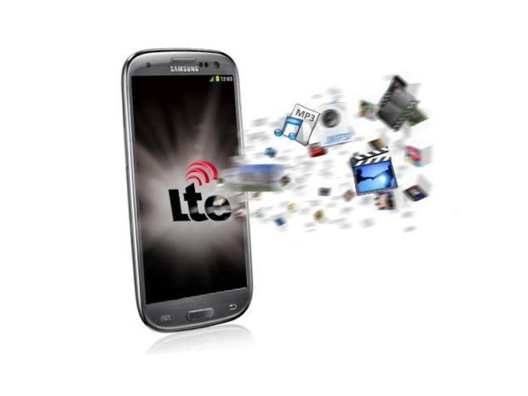 Bon plan : Samsung Galaxy S3 4G à 199€