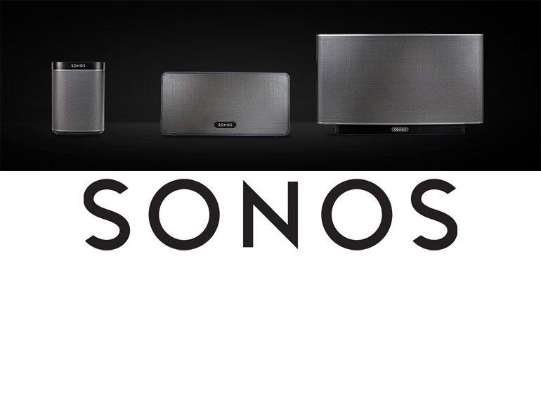 Sonos : une mise à jour apporte le support multi-compte