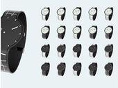 La montre E-Ink de Sony présente sur une plateforme de crowfunding pour tester son intérêt