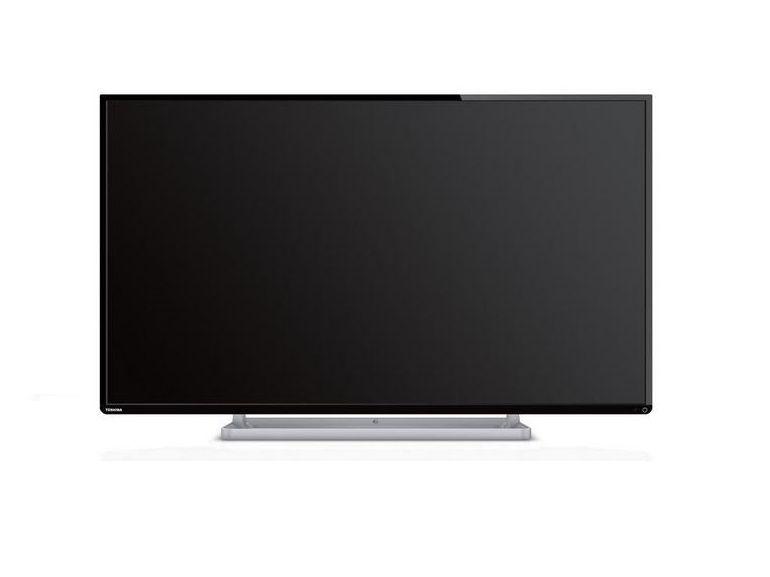 Bon plan : le téléviseur Toshiba LED 140 cm à 799€