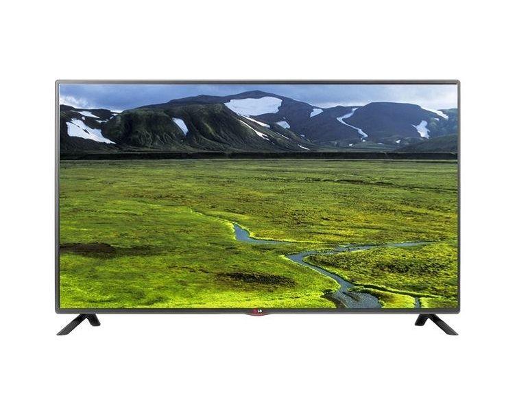 Bon plan : TV LG 107 cm à seulement 299€