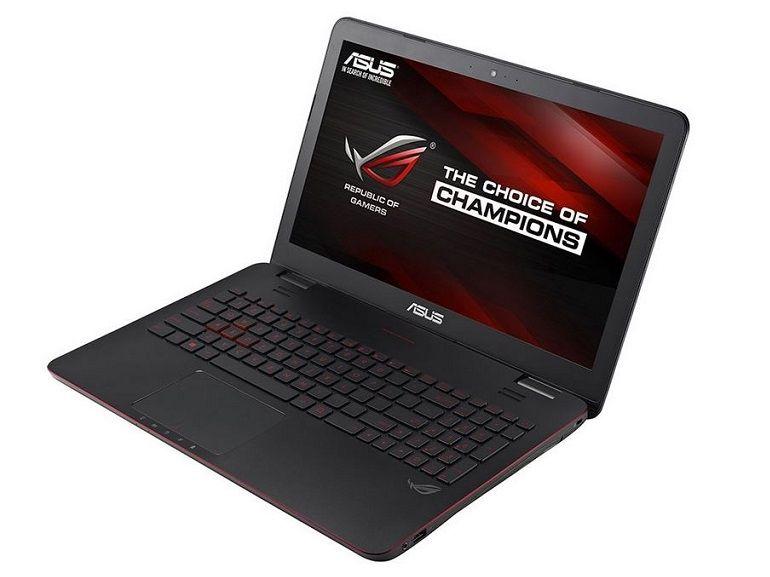 Bon plan : PC Asus ROG G551 à 915€
