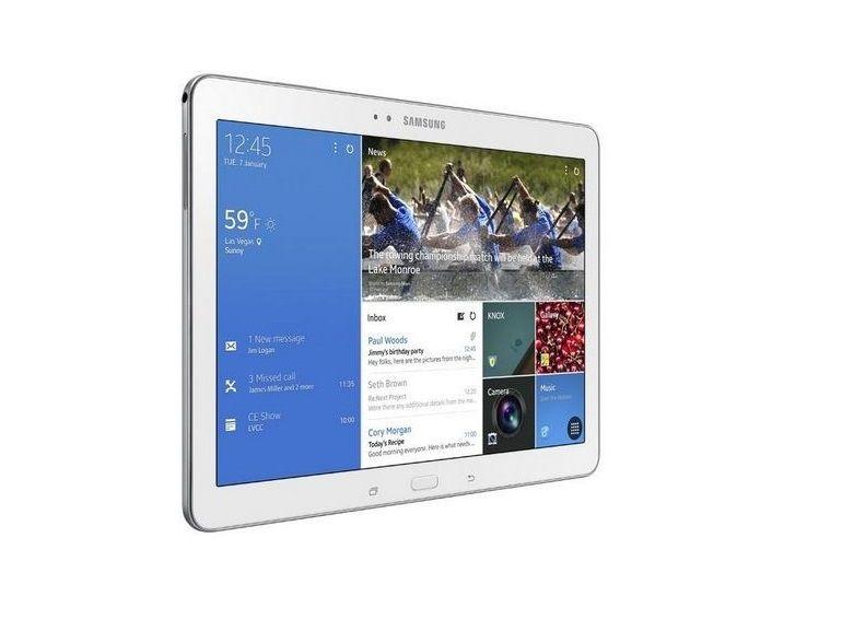 Bon plan : la Galaxy Tab Pro 10.1 à 286€