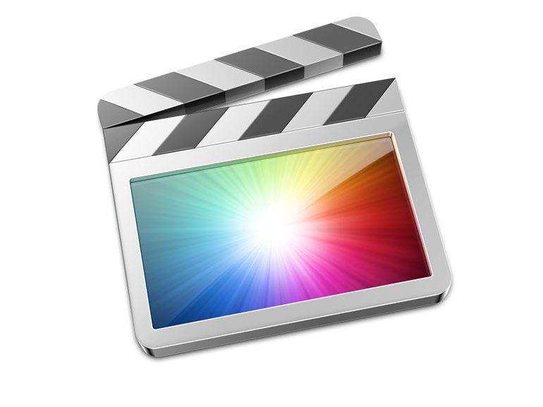 Apple met à jour Final Cut Pro X