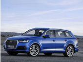 Nouvel Audi Q7, le saut technologique