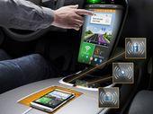 L'écran infrarouge va faire son apparition en voiture