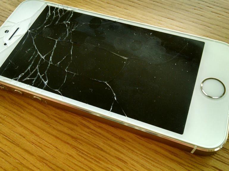 Brevet Apple : demain, l'iPhone retombera toujours sur le dos