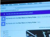 Facebook n'utilisera plus Bing pour afficher des résultats du Web dans le Graph Search