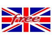 Free mobile intègre le roaming depuis le Royaume-Uni