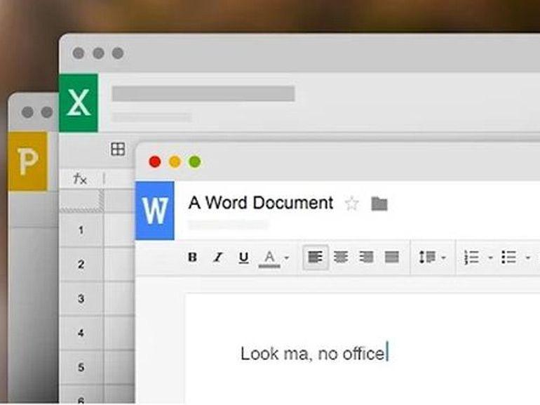 Les fichiers Microsoft Office modifiables directement dans Gmail