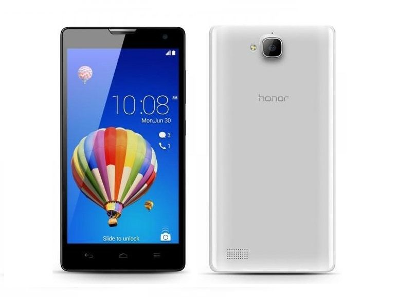 Bon plan : le Honor 3C à 99€ en offre éclair à partir de 12h00