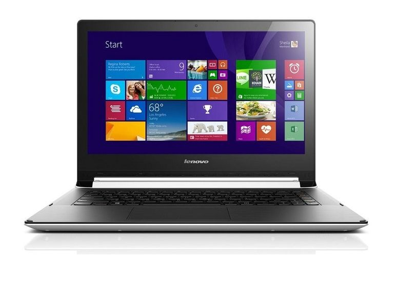 """Bon plan : le PC portable tactile Lenovo Ideapad Flex 14"""" à 429€"""