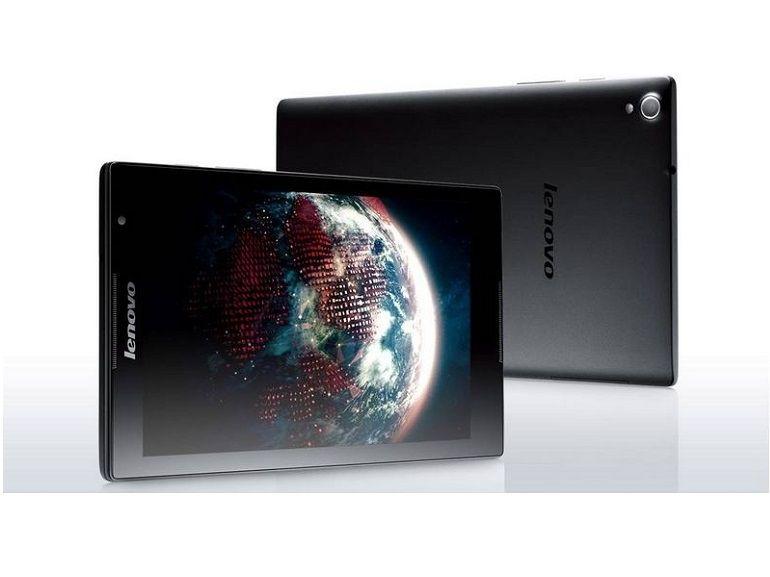 Bon plan : la Lenovo TAB 8 pouces Full HD à 150€