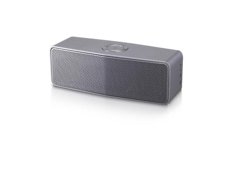 CES 2015 - H4 : une nouvelle enceinte pour le système audio multiroom Music Flow de LG