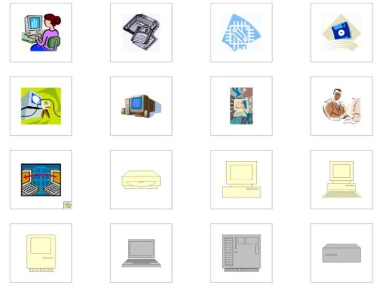 Microsoft dit adieu aux Clip Art