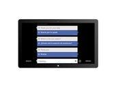 Windows Phone : importante mise à jour pour Microsoft Translator