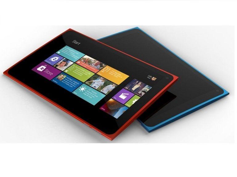 Bon plan : La Lumia 2520 4G à 298€