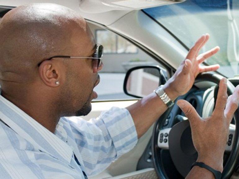 Honda opte pour la reconnaissance gestuelle