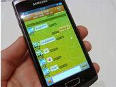 Samsung ferme bientôt son service de messagerie ChatOn