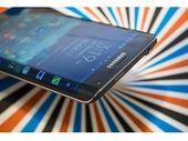 Le Galaxy S6 aurait droit à sa version Edge avec bordure incurvée