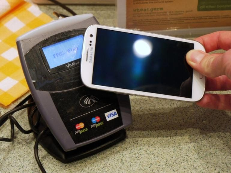 Samsung s'offre LoopPay pour concurrencer Apple Pay