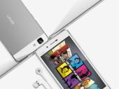 Vivo X5 Max : 4,75 mm qui en font le smartphone le plus fin du monde