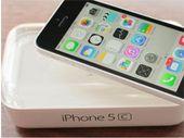 Un iPhone 5C 8 Go moins cher, pour relancer les ventes