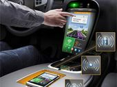 Une solution universelle pour connecter smartphone et voiture