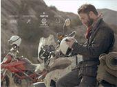 Scorpio Ride Core, la moto devient connectée
