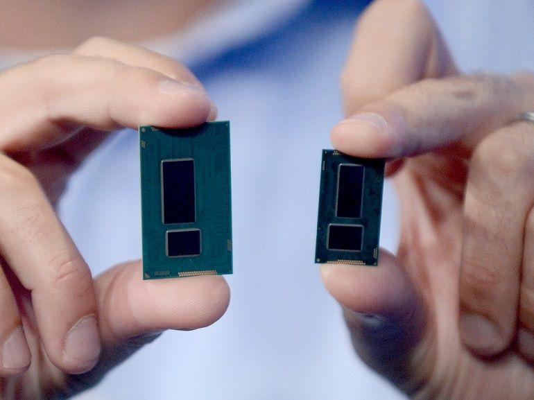 CES 2015 : Intel Broadwell, les Core de cinquième génération sont enfin là