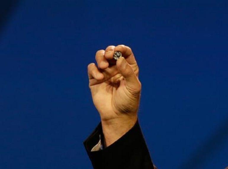 CES 2015 : Curie, voici l'ordinateur bouton d'Intel