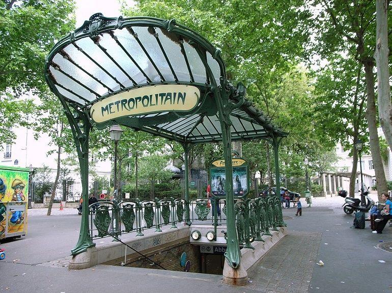 La 3G/4G dans le métro parisien fin 2015, sur deux lignes pour commencer