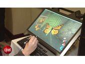 CES 2015 : HP Zvr, un moniteur 3D pour la réalité virtuelle