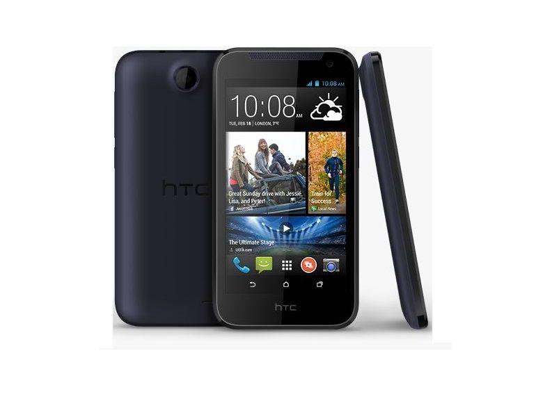 Soldes : HTC Desire 310 à 89€