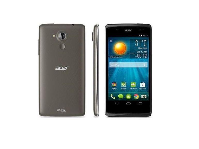 Soldes : Acer Liquid Z500 à 90€